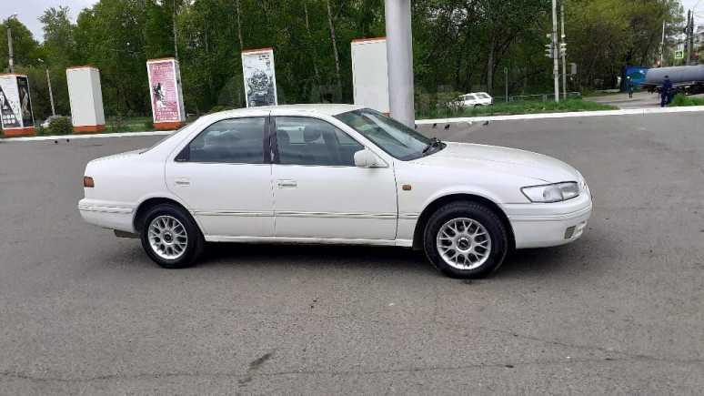 Toyota Camry Gracia, 1999 год, 158 000 руб.