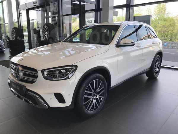 Mercedes-Benz GLC, 2020 год, 4 092 000 руб.