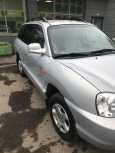 Hyundai Santa Fe Classic, 2008 год, 549 000 руб.