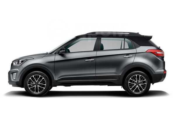 Hyundai Creta, 2020 год, 1 460 000 руб.
