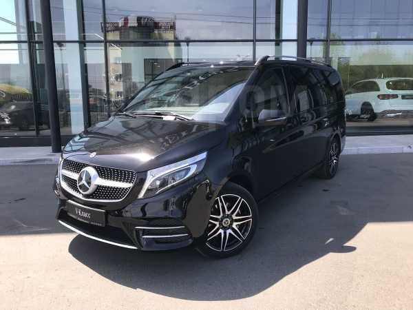 Mercedes-Benz V-Class, 2020 год, 5 500 000 руб.