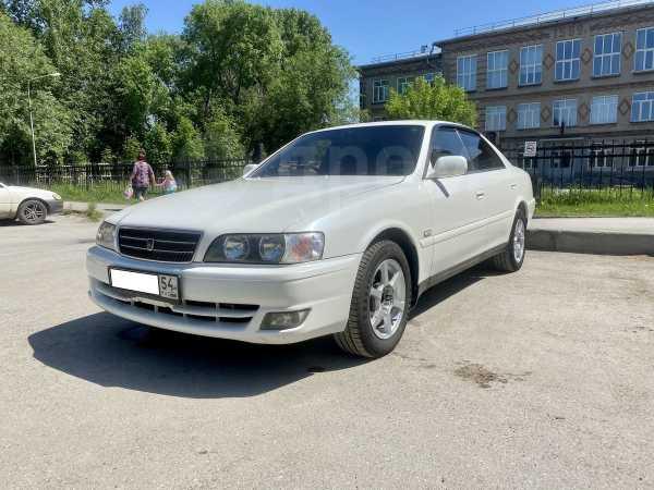 Toyota Chaser, 2001 год, 325 000 руб.