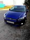Ford Focus, 2014 год, 520 000 руб.