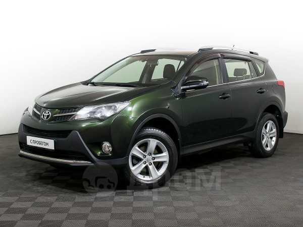 Toyota RAV4, 2013 год, 1 337 000 руб.