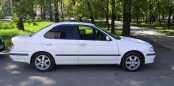Nissan Sunny, 1998 год, 195 000 руб.