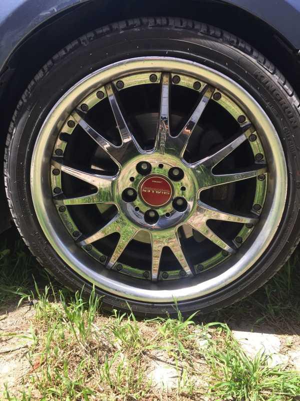 Mazda Mazda3 MPS, 2006 год, 215 000 руб.