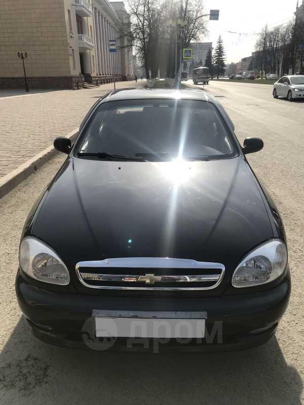Chevrolet Lanos, 2008 год, 158 000 руб.
