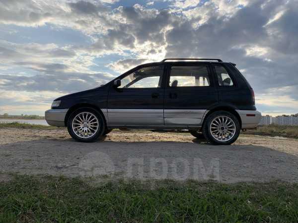 Mitsubishi RVR, 1991 год, 131 000 руб.