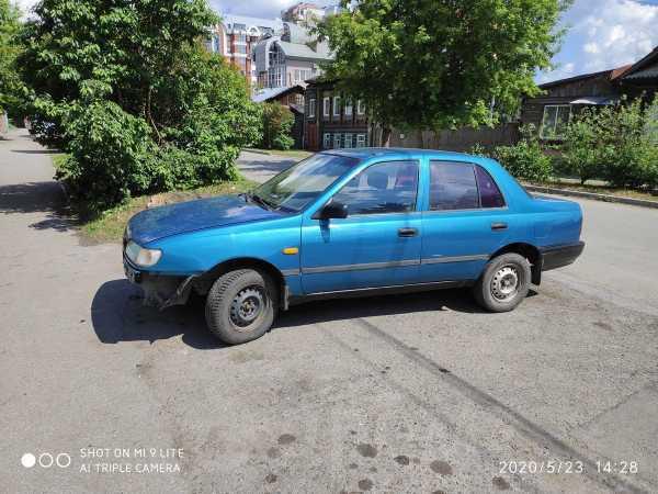 Nissan Sunny, 1994 год, 69 000 руб.