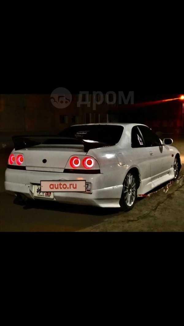 Nissan Skyline, 1994 год, 175 000 руб.