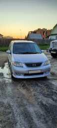 Mazda MPV, 2001 год, 305 000 руб.