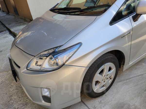 Toyota Prius, 2009 год, 339 000 руб.