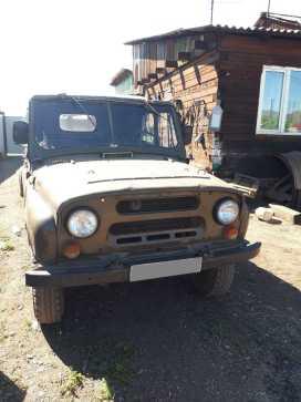Туран 469 1983