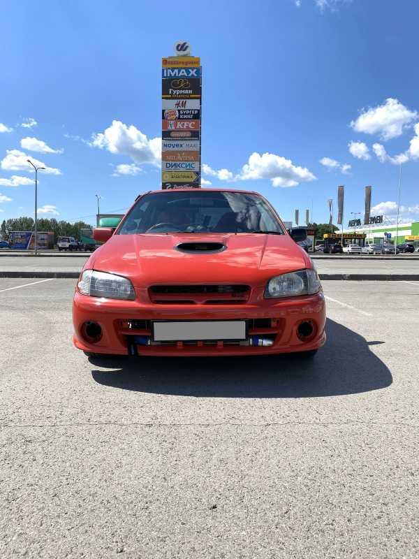 Toyota Starlet, 1998 год, 200 000 руб.