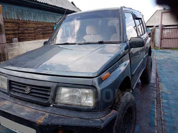 Suzuki Escudo, 1992 год, 110 000 руб.