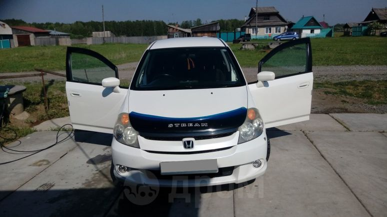 Honda Stream, 2004 год, 410 000 руб.