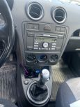 Ford Fusion, 2007 год, 333 000 руб.