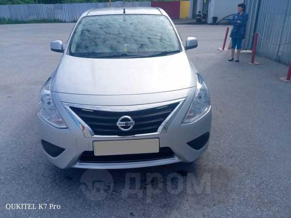 Nissan Latio, 2015 год, 720 000 руб.