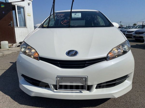 Toyota Wish, 2012 год, 849 000 руб.