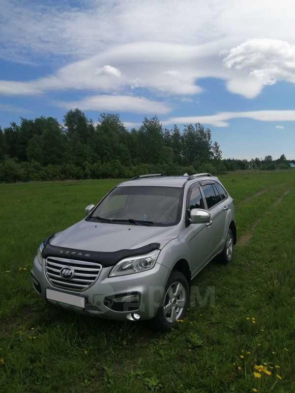 Lifan X60, 2013 год, 320 000 руб.