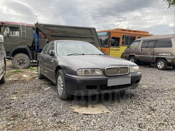 Rover 600, 1999 год, 95 000 руб.