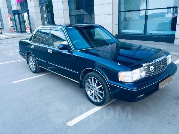 Toyota Crown, 1993 год, 330 000 руб.