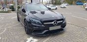 Mercedes-Benz C-Class, 2017 год, 5 100 000 руб.