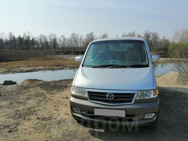 Mazda Bongo Friendee, 2001 год, 250 000 руб.