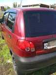 Daewoo Matiz, 2007 год, 117 000 руб.