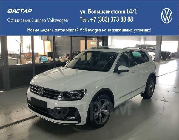 Volkswagen Tiguan, 2020 год, 2 766 300 руб.