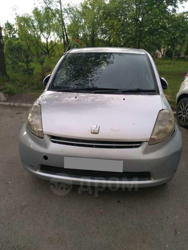 Toyota Passo, 2004 год, 135 000 руб.