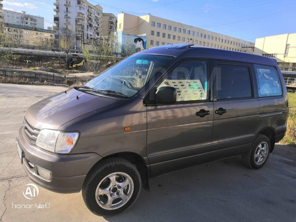 Toyota Town Ace, 1998 год, 380 000 руб.