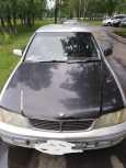 Nissan Bluebird, 1998 год, 70 000 руб.
