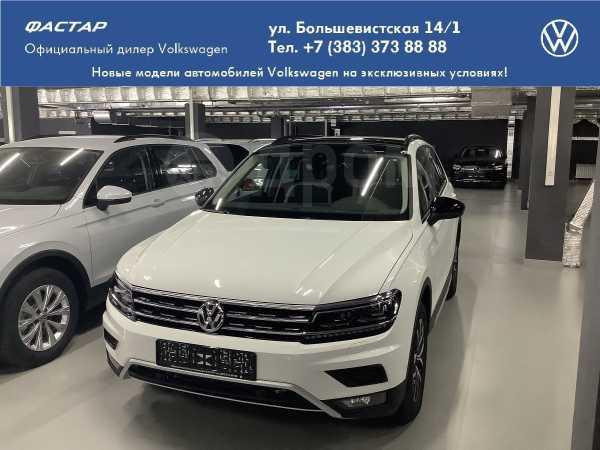 Volkswagen Tiguan, 2020 год, 2 269 400 руб.