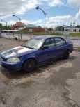 Honda Civic, 1996 год, 80 000 руб.