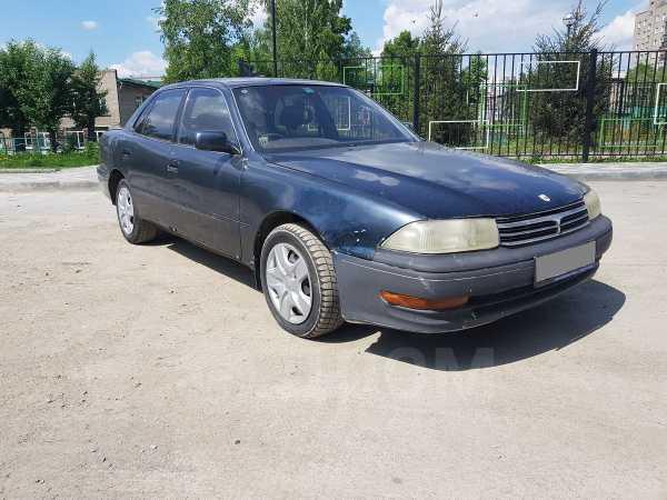 Toyota Camry, 1992 год, 82 000 руб.