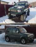 Suzuki Jimny Wide, 1998 год, 650 000 руб.