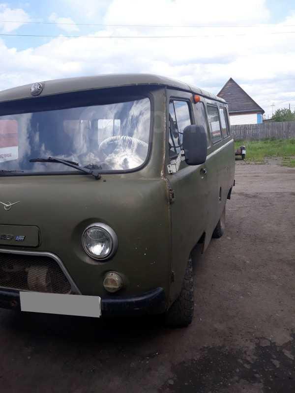 УАЗ Буханка, 2004 год, 80 000 руб.
