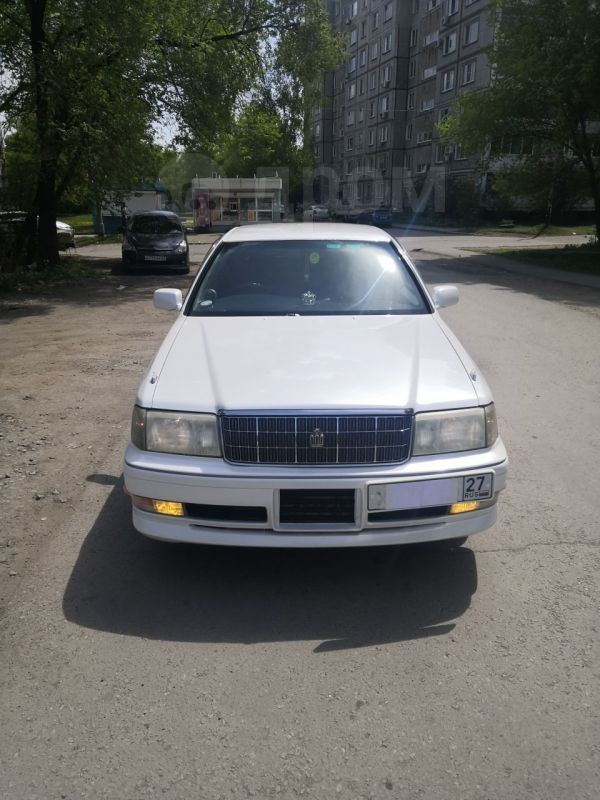 Toyota Crown, 1998 год, 410 000 руб.