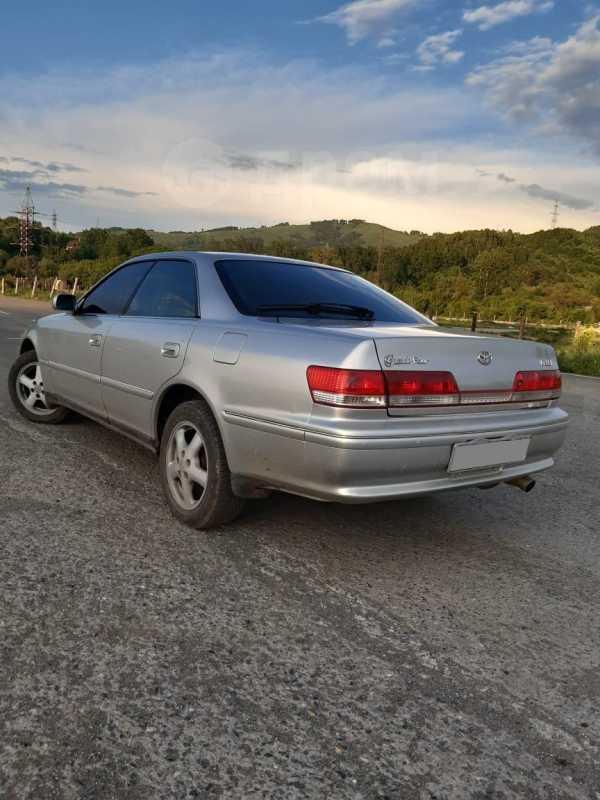 Toyota Mark II, 1998 год, 272 000 руб.
