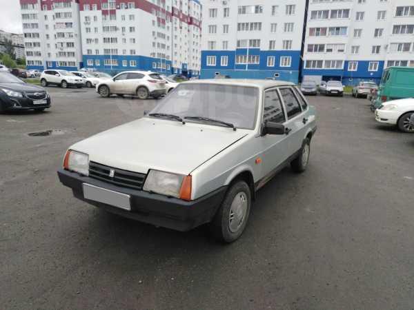 Лада 21099, 1999 год, 47 000 руб.