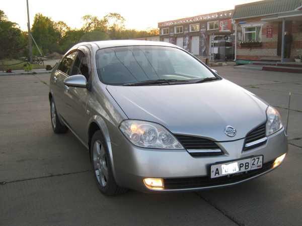 Nissan Primera, 2001 год, 238 000 руб.