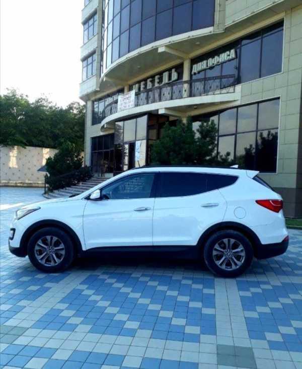Hyundai Santa Fe, 2014 год, 1 170 000 руб.