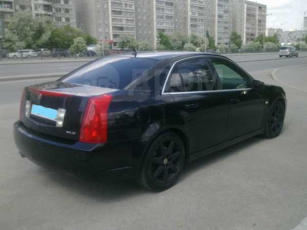 Cadillac BLS, 2008 год, 549 000 руб.