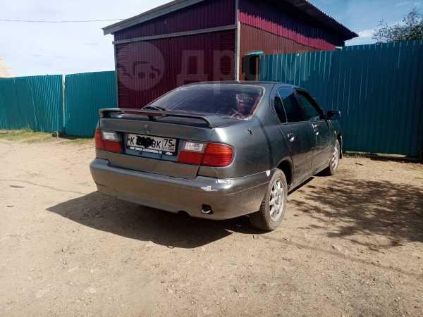 Nissan Primera Camino, 1996 год, 100 000 руб.