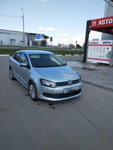 Новосибирск Polo 2011