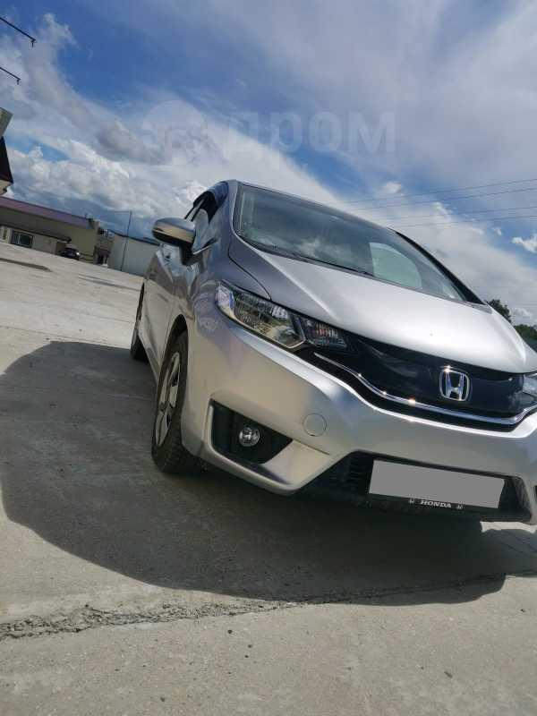 Honda Fit, 2014 год, 585 000 руб.