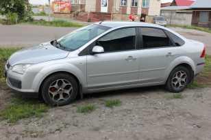 Шадринск Focus 2007