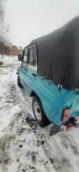 УАЗ 3151, 1996 год, 200 000 руб.