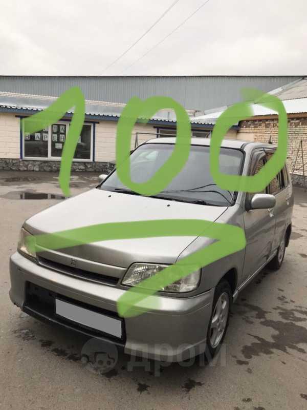 Nissan Cube, 1998 год, 109 000 руб.